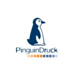 Referenzen Alfa24 Pinguin Druck