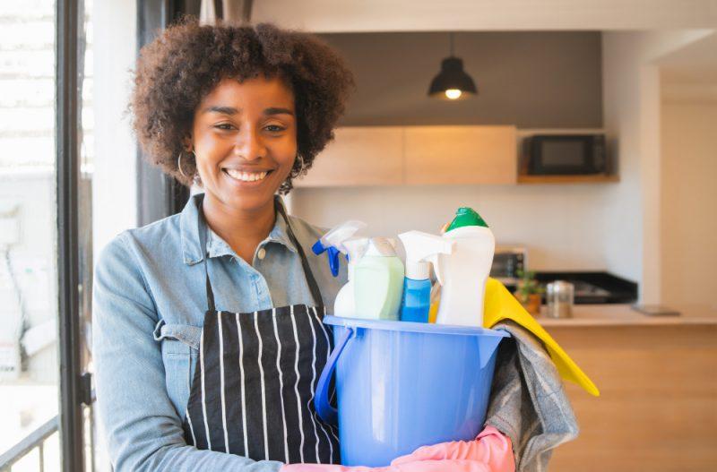 Welche Arten von Reinigungen gibt es?