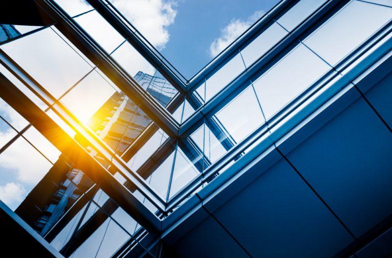 Was versteht man unter Gebäudereinigung?