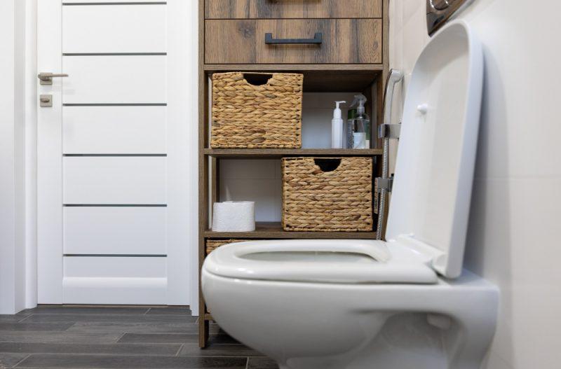 Was ist Sanitärbereich?