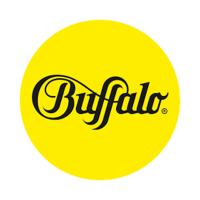 Buffalo-Webseite